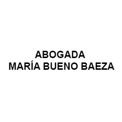 Abogada María Bueno Baeza