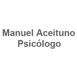 Manuel Aceituno Cruz
