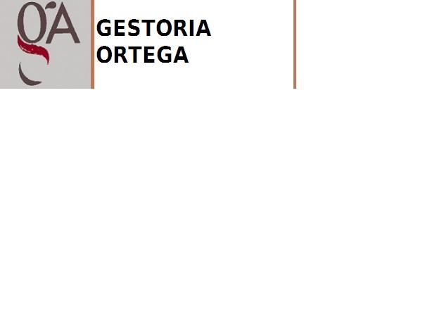 Gestoría Ortega