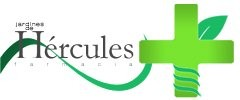 Farmacia Jardines de Hércules 365 días 12 h. (Bellavista)