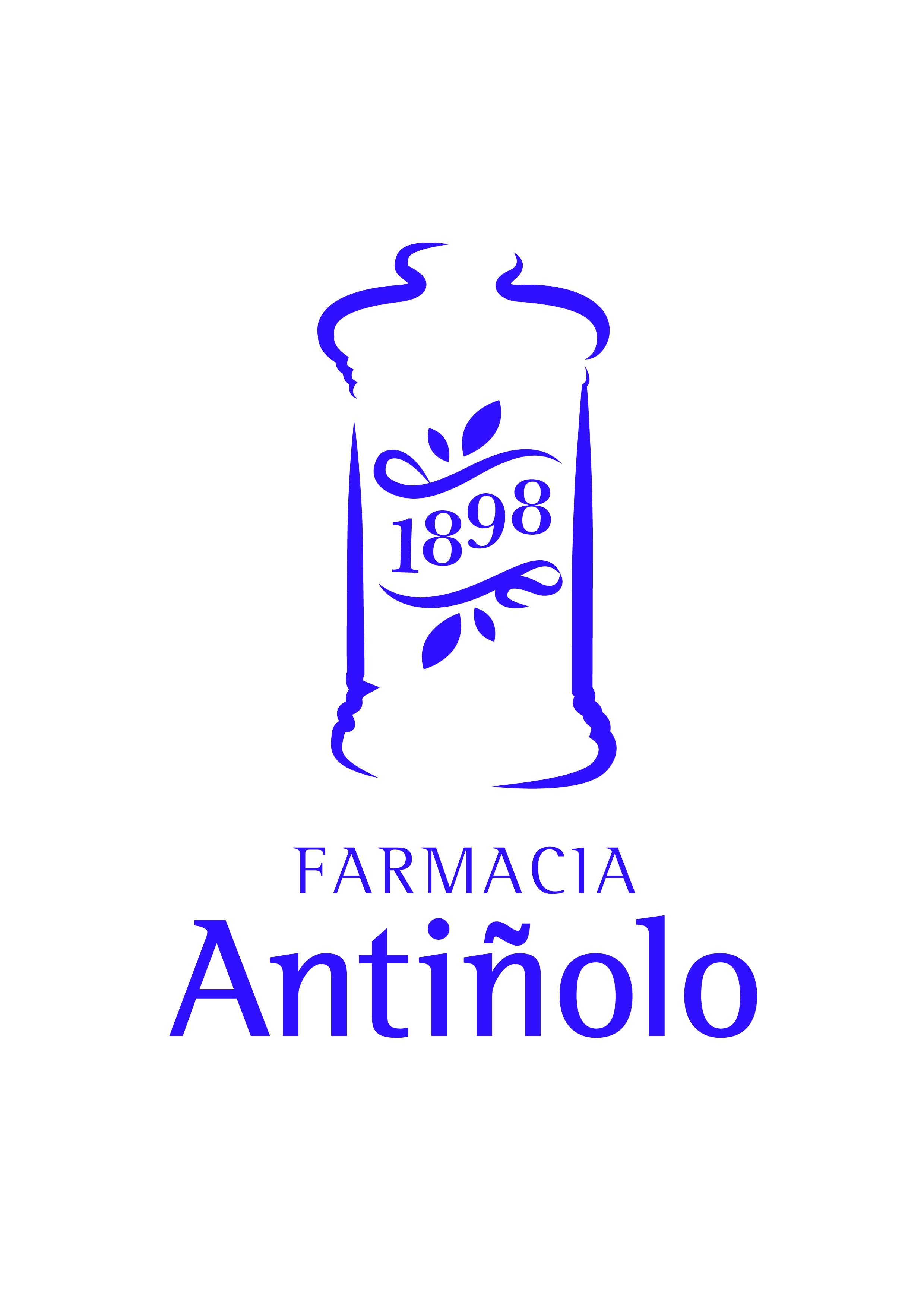 FARMACIA ANTIÑOLO