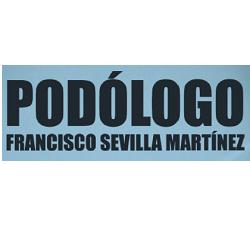 Podólogo Francisco Sevilla Martínez