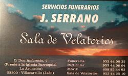 Imagen de FUNERARIA J. SERRANO