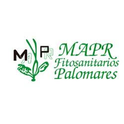 MAPR Fitosanitarios Miguel Angel Palomares