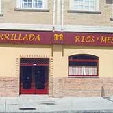 Mesón Loureiro I (antigua Parrillada Rios) PARRILLADAS
