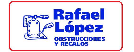 Rafael López Obstrucciones Y Recalos