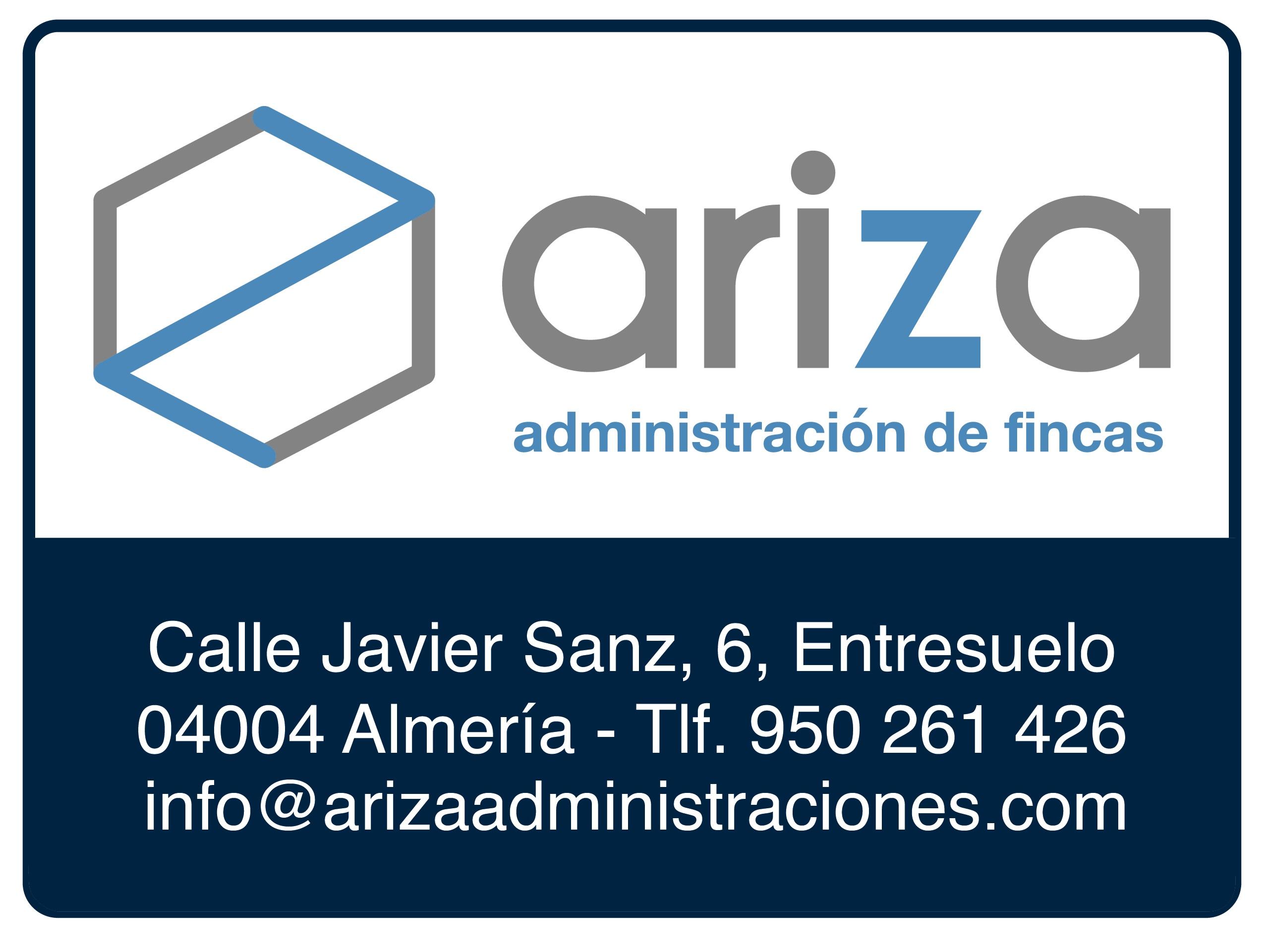 Ariza Administraciones