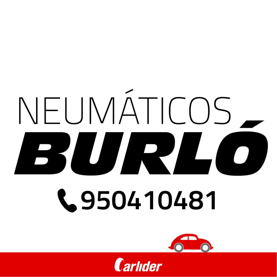 Neumaticos Burló