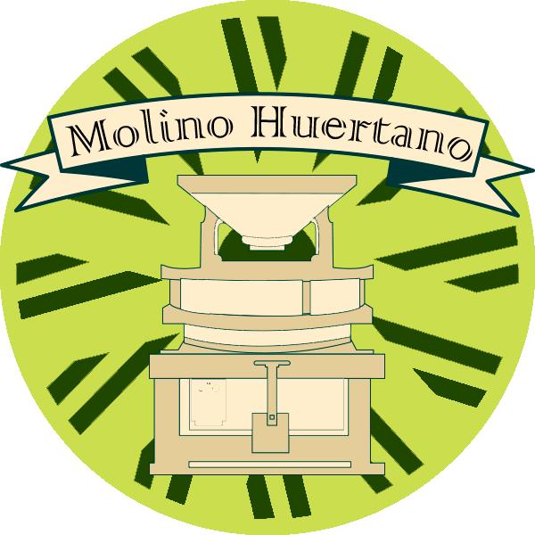 MOLINO HUERTANO, HARINAS Y PRODUCTOS SIN GLUTEN