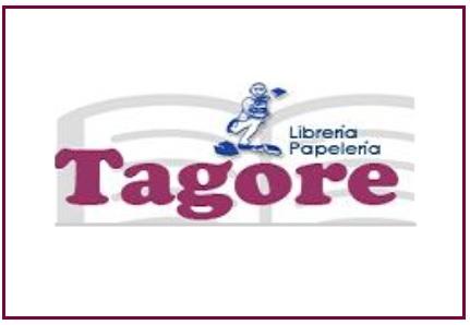Librería Tagore
