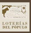 Lotería del Pópulo - Administración N.° 53 (Sevilla)