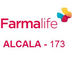 Farmacia Farmalife Alcalá