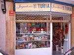 El Turia JUGUETERIAS
