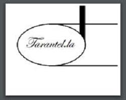 Escola de música Tarantel·La