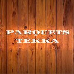 Parquets Tekka