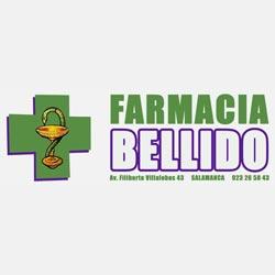 Farmacia María Jesús Muñoz Bellido