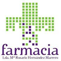 Farmacia Mª Rosario Hernández
