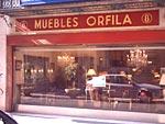 Muebles Orfila