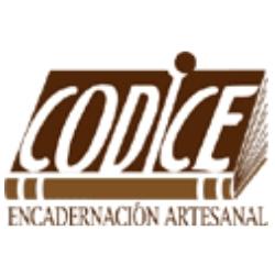 CODICE Encuadernaciones