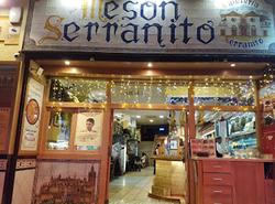 Imagen de Mesones del Serranito