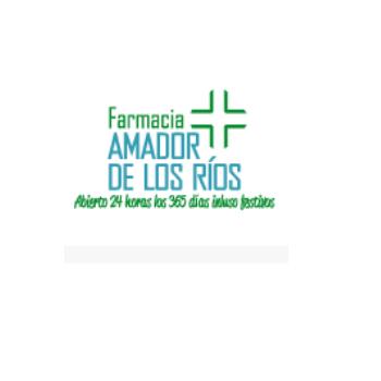Farmacia Amador de los Ríos - 24 H