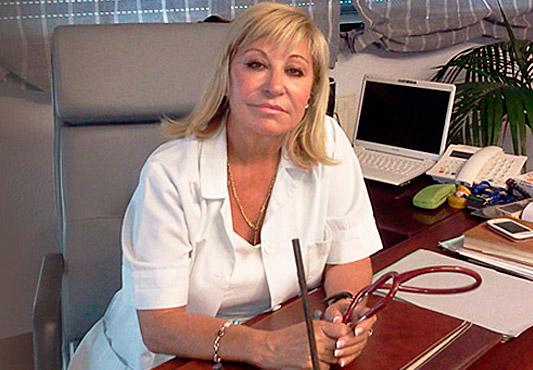Clínica De Medicina Estética Dra. Ana Fernández CLÍNICAS DE ESTÉTICA