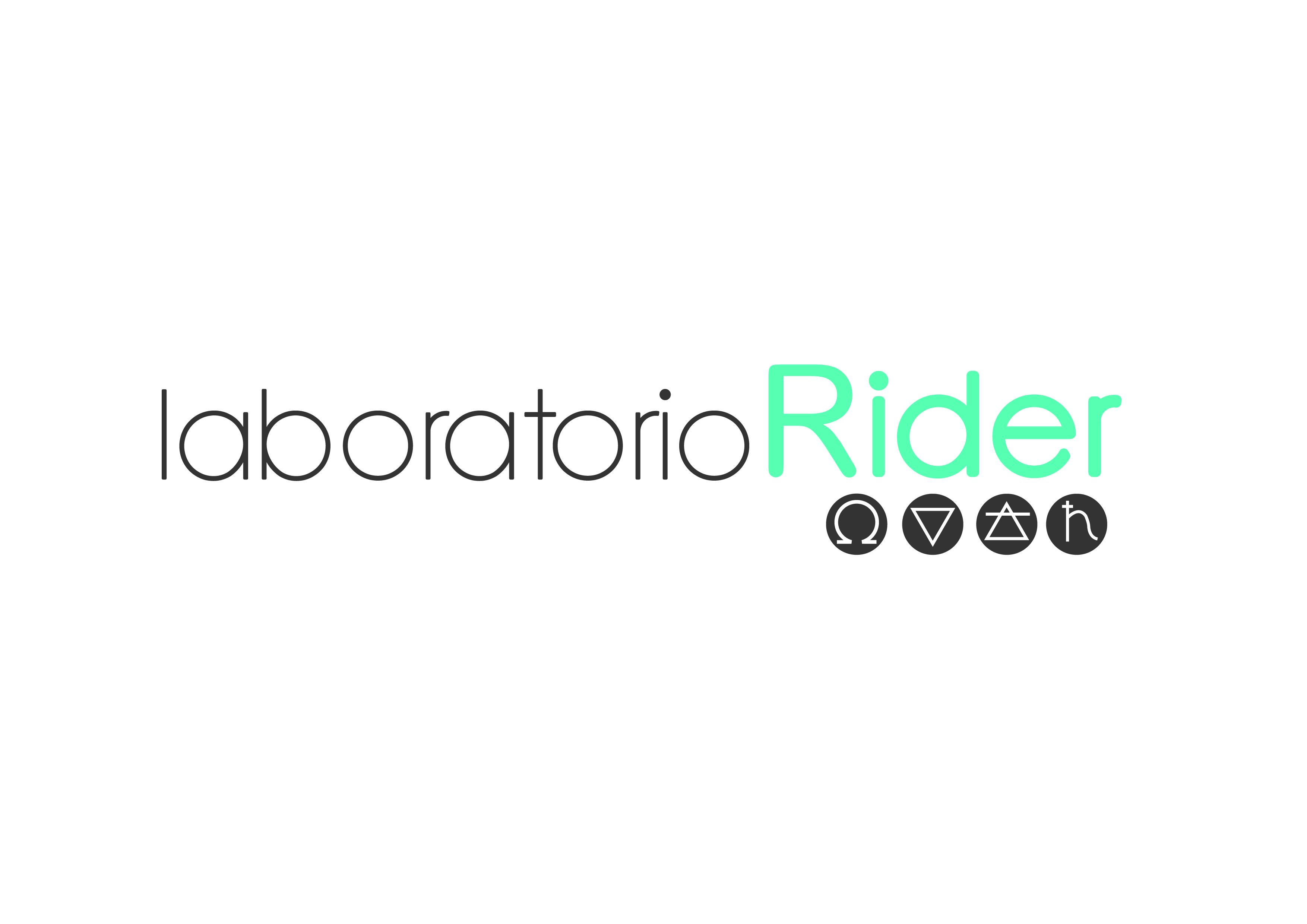 LABORATORIO RIDER