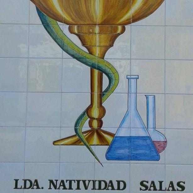Farmacia Lda. Natividad Salas