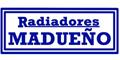 Auto - Radiadores Madueño