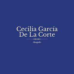 Abogado Cecilia García De La Corte