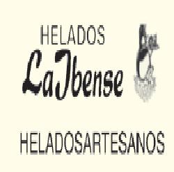 Helados La Ibense