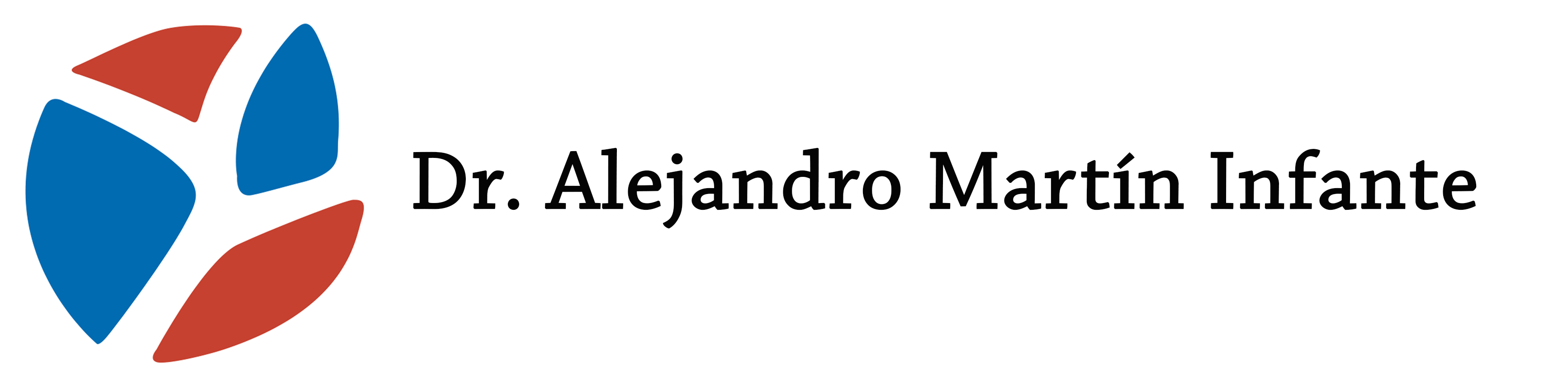 Dr. Alejandro Martín Infante