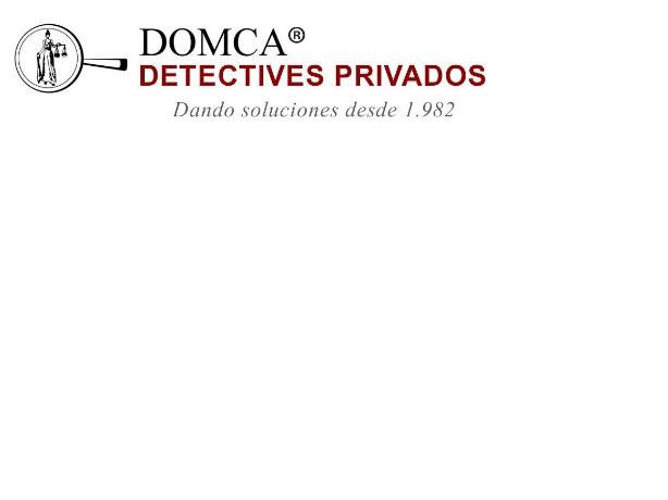 Domca Detectives
