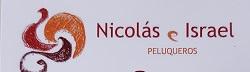 Nicolás e Israel Peluqueros