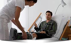 Imagen de Clínica De Cirugía Ortopédica Y Traumatología Avanzada Dr. Antoine Edouard Benoit