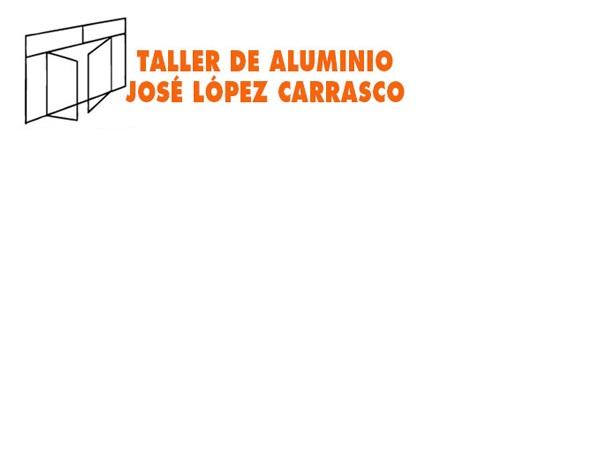 Taller de Aluminio José López Carrasco