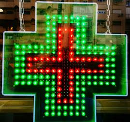 Farmacia Andaluces C.B.