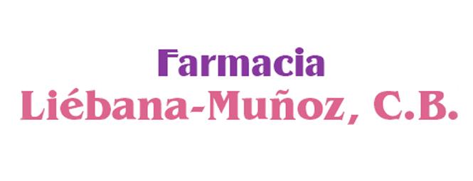 Farmacia Liébana Muñoz