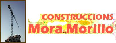 Construccions Mora Morillo