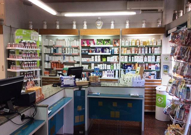 Imagen de Farmacia Susana Urriticoechea