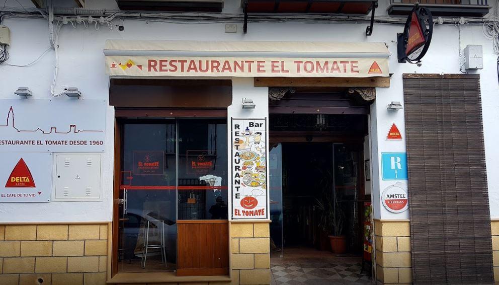 Restaurante El Tomate