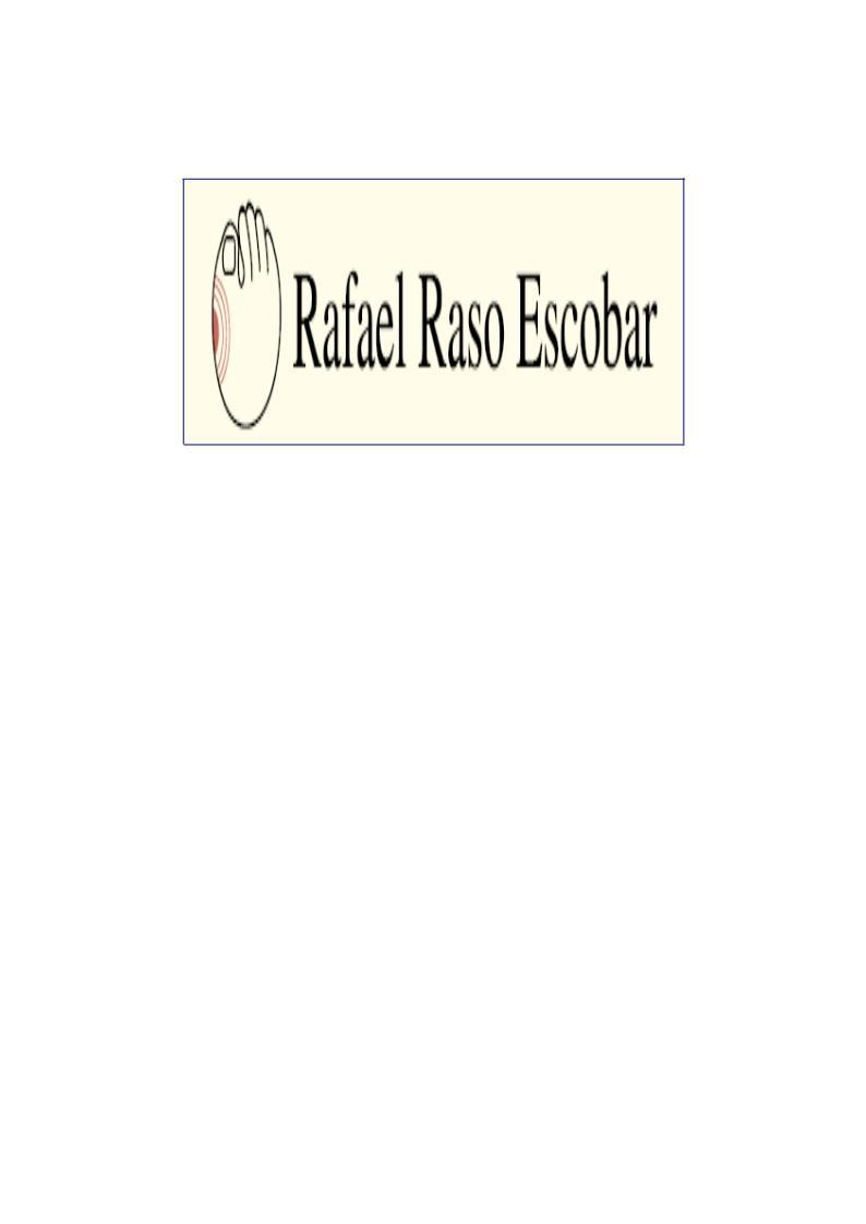 Rafael Raso Escobar