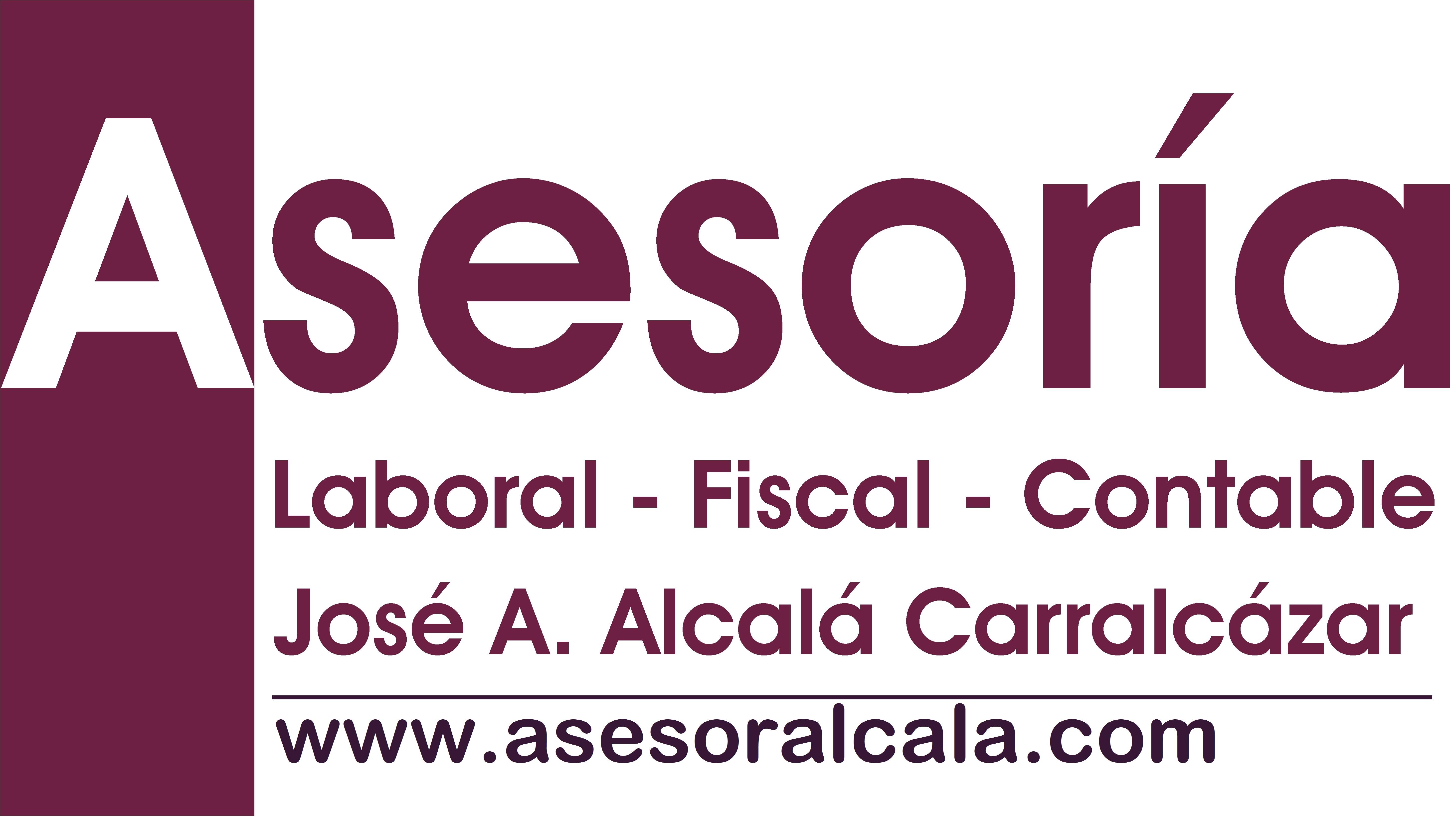 Asesoría José Antonio Alcalá
