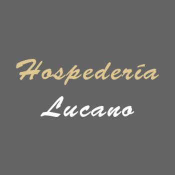 Pensión Hospedería Lucano