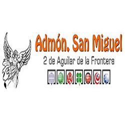 ADMINISTRACIÓN DE LOTERÍAS Nº 2 - SAN MIGUEL
