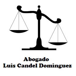 Abogado Luis Candel Dominguez