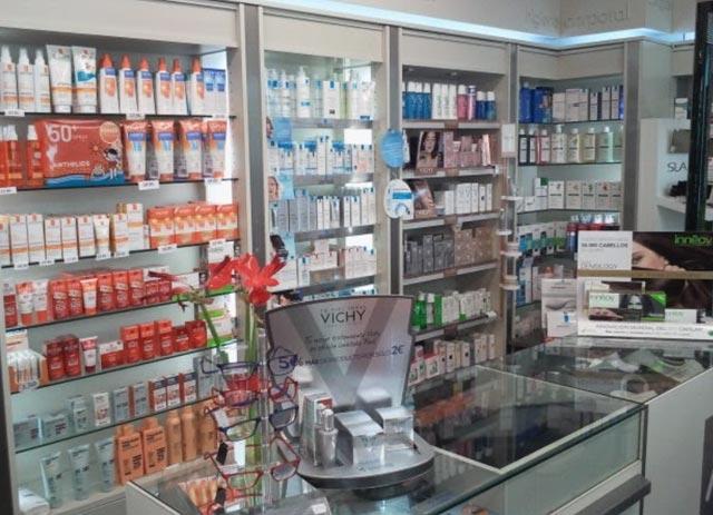 Farmacia Ortopedia Campo Volantín FARMACIAS