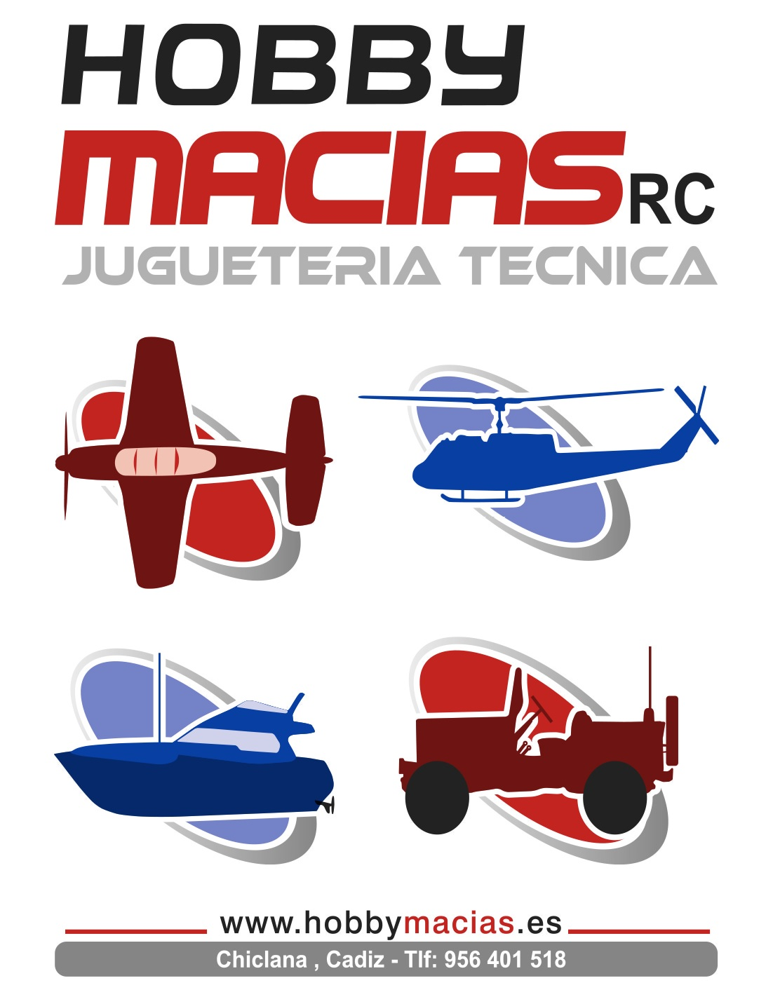 Hobby Macías