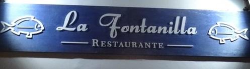 Restaurante La Fontanilla