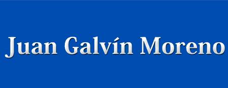 Juan Galvín Moreno
